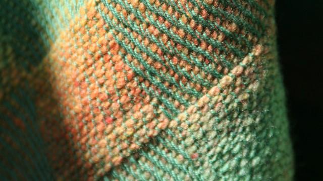 Pelle weefsel