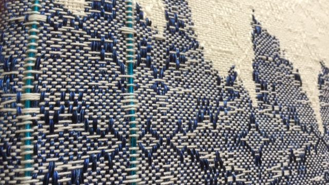 Delfts blauw met een knipoog